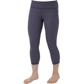 Mountain Equipment Cala 3/4 Leggings Women Welsh Slate